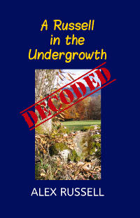 Undergrowth cover